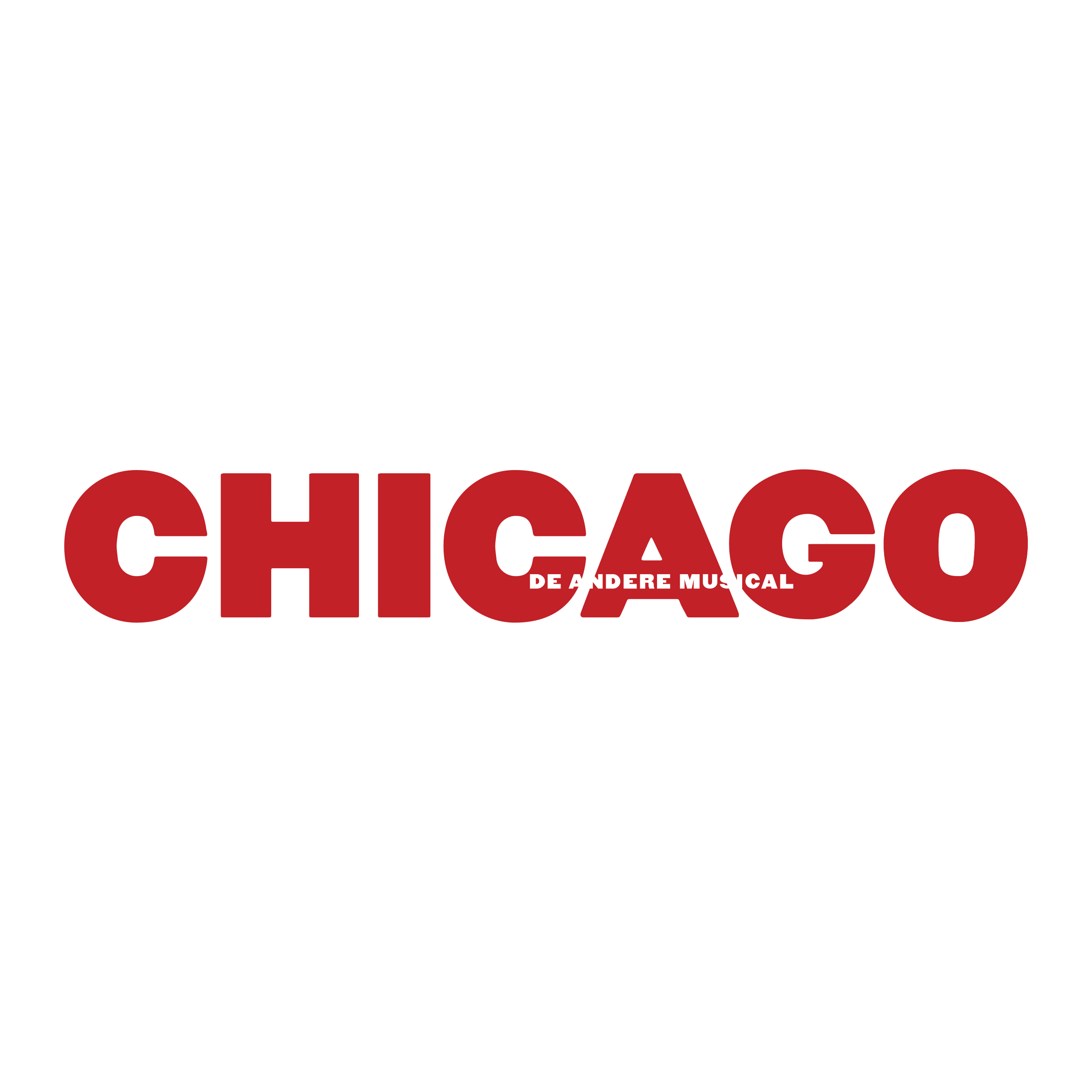 chicago musical png