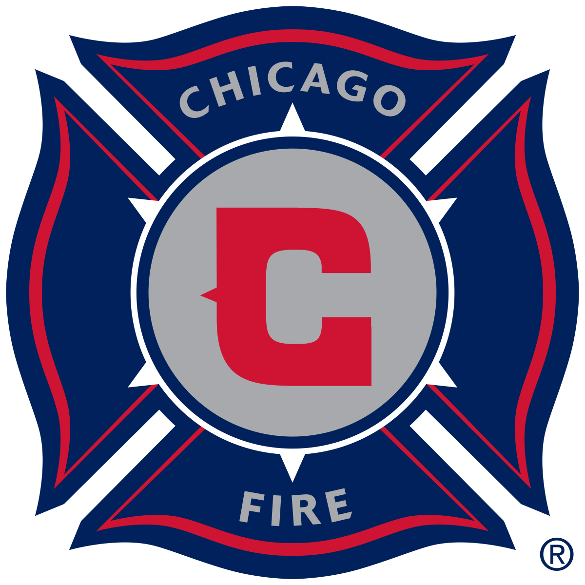 chicago fire logo png