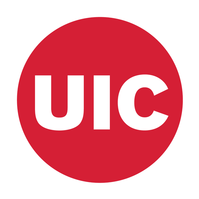 Chicago red eye logo png. University of illinois at