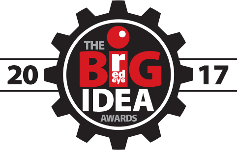 Chicago red eye logo png. The big idea awards