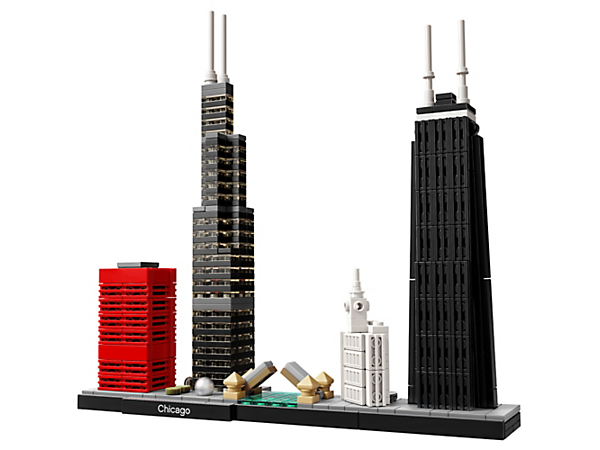 Chicago skyline png. Architecture lego shop pbring