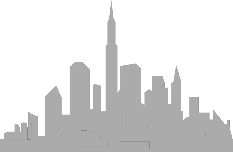 Houston vector city. Chicago silhouette at getdrawings