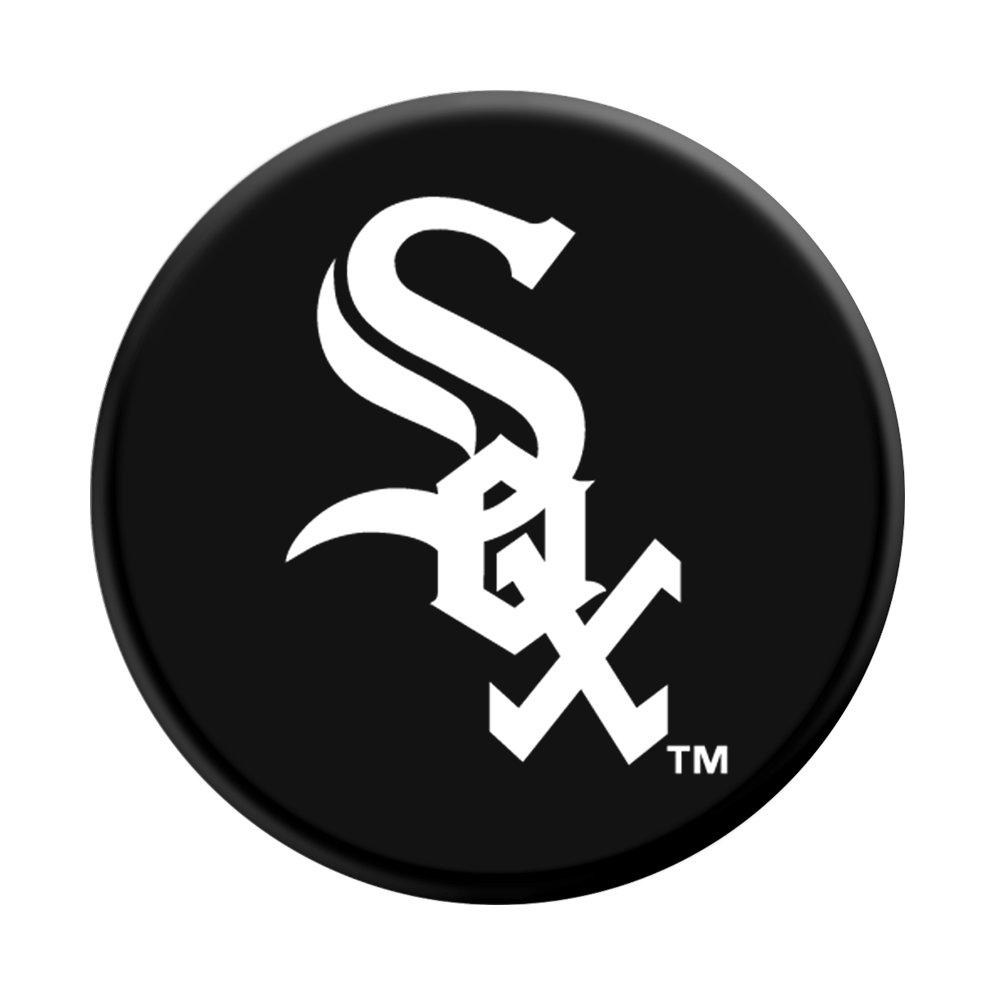 Chicago sox png. White popsockets grip llc