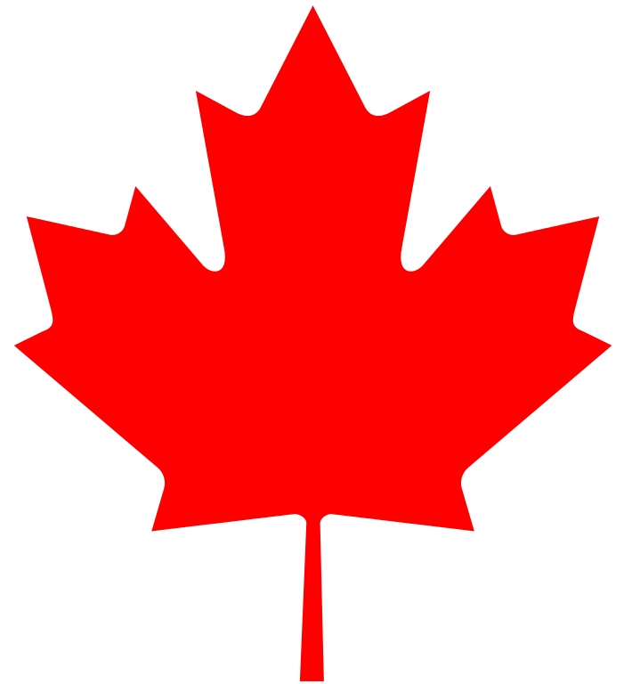 Chicago star png. File flag of canada