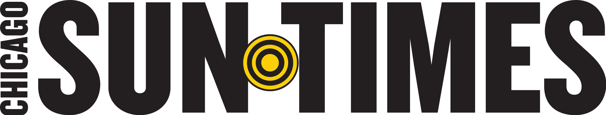 chicago sun times logo png