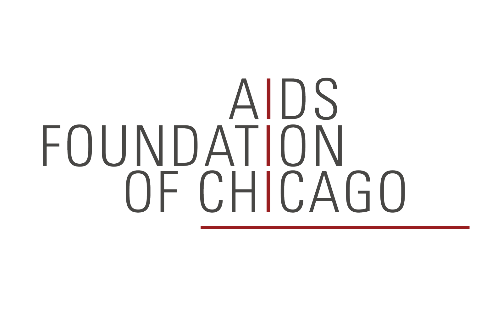 Chicago transparent colorful. Brand aids foundation of