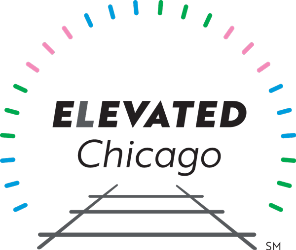 Chicago transparent line. Our workplan elevated which