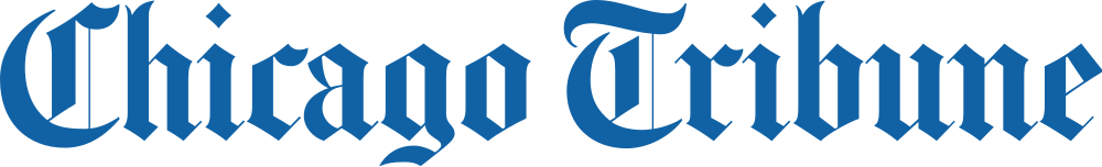 chicago tribune logo png