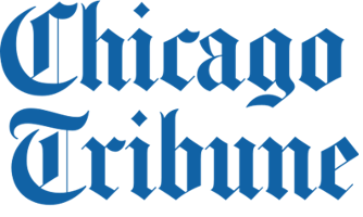 Commits million to investment. Chicago tribune png clipart black and white library