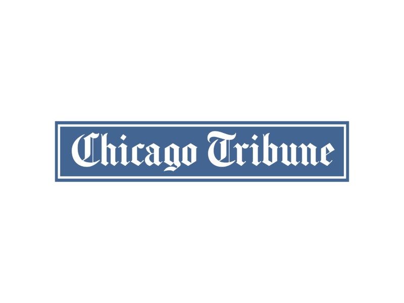 Chicago tribune png. Logo transparent svg vector