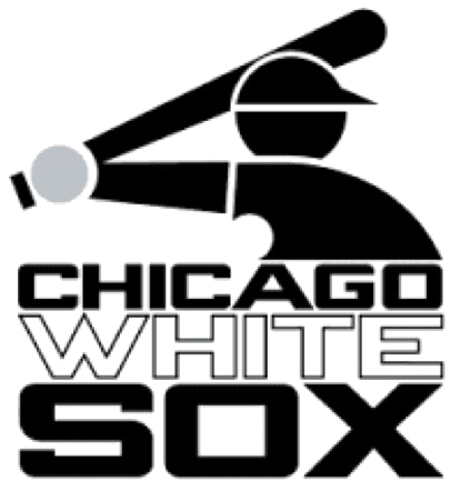 Chicago transparent black and white. Download sox image png