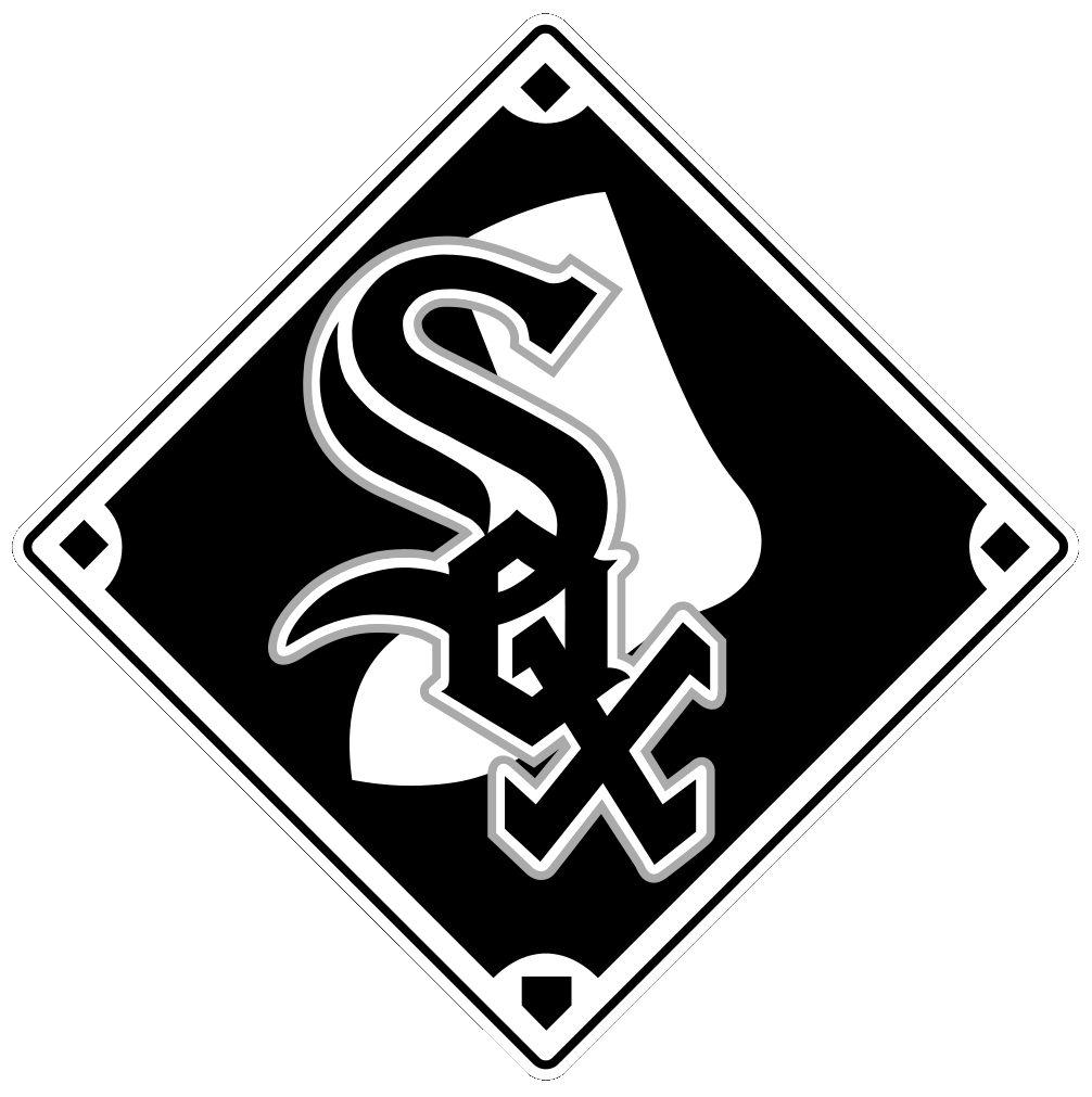 white sox png