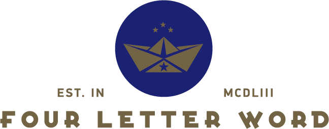 México png letter. Four word chicago and