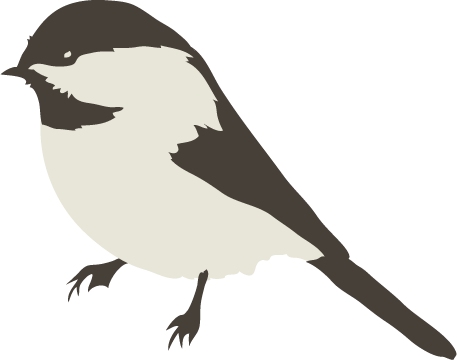 Chickadee vector. Spanking hurts adhd kids