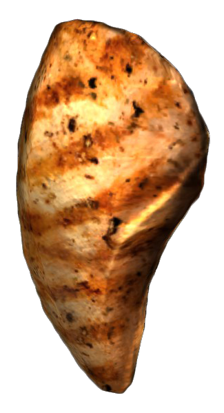 Chicken breast png. Image cooked dayz standalone