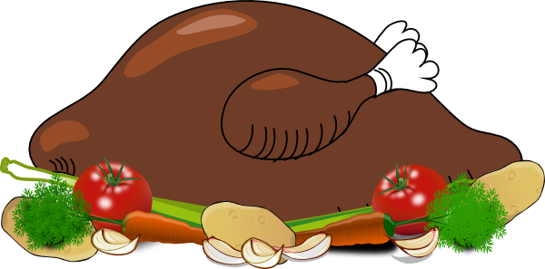 Chicken clipart hot chicken. Clip art at clker