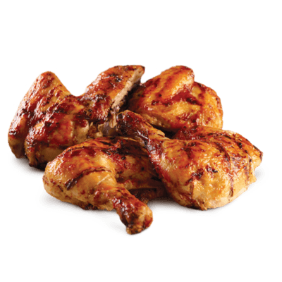 cooked chicken png