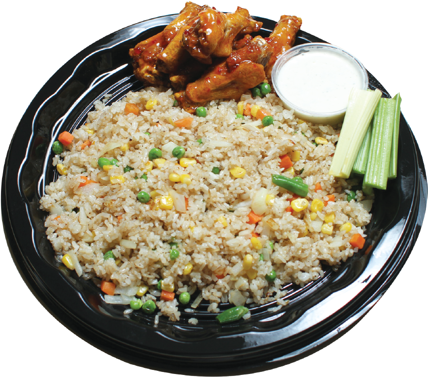Chicken fried rice png. Download hd transparent image