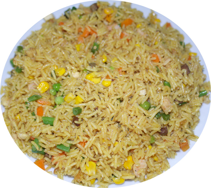 Chicken fried rice png. And transparent images pluspng