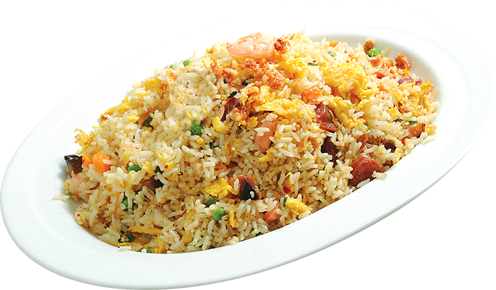 chicken fried rice png