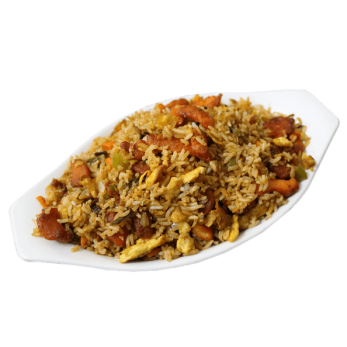 Chicken fried rice png. Online food order chennight