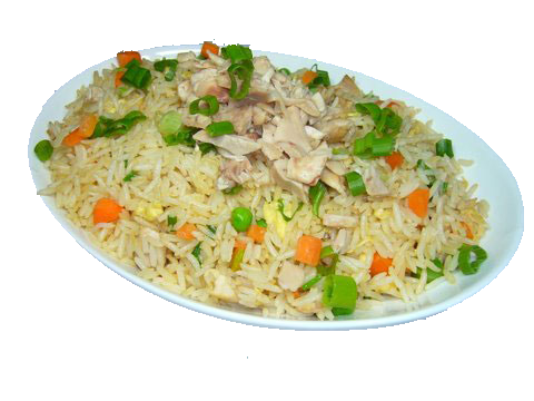 Chicken fried rice png. Welcome to italian pizza