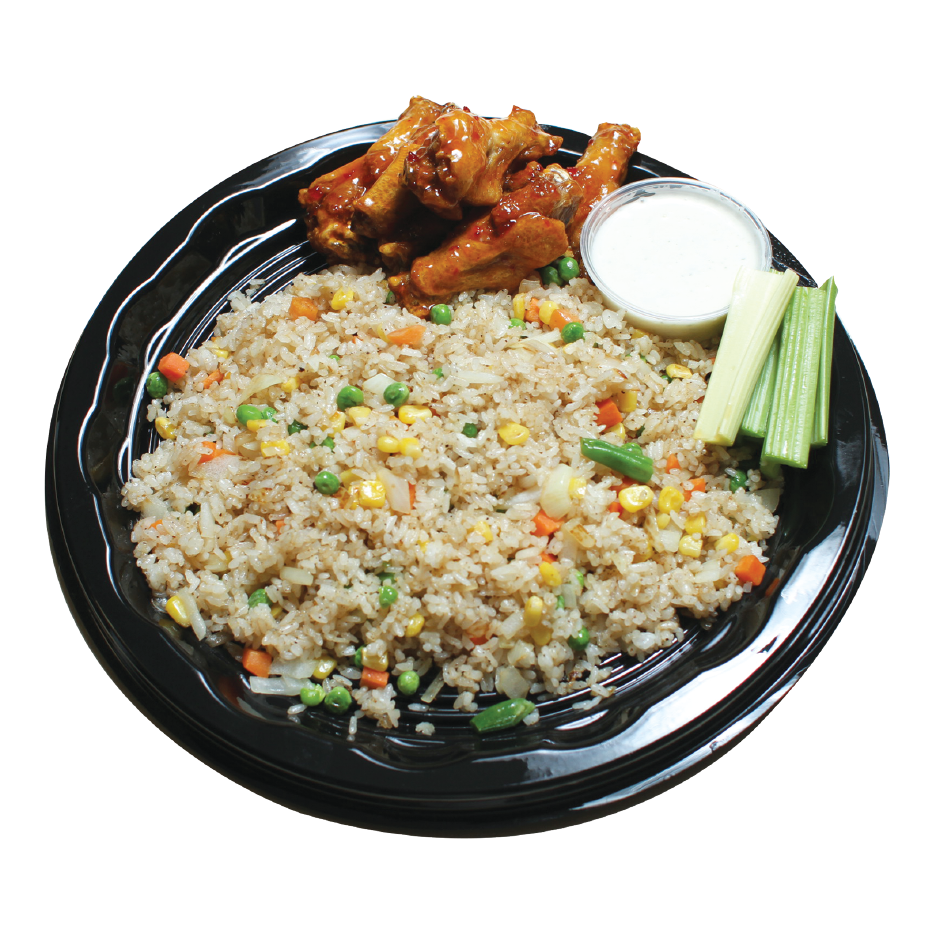 Chicken fried rice png. Index of images menu