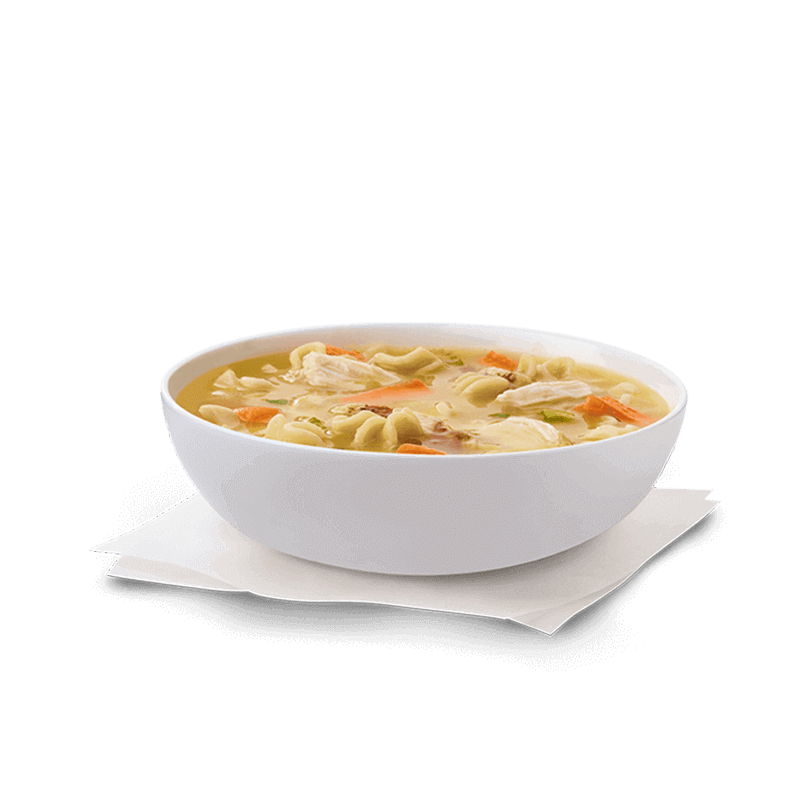 Soup png. Chicken noodle nutrition and