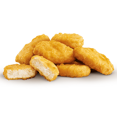 Chicken nugget png. Nuggets pieces pizza express
