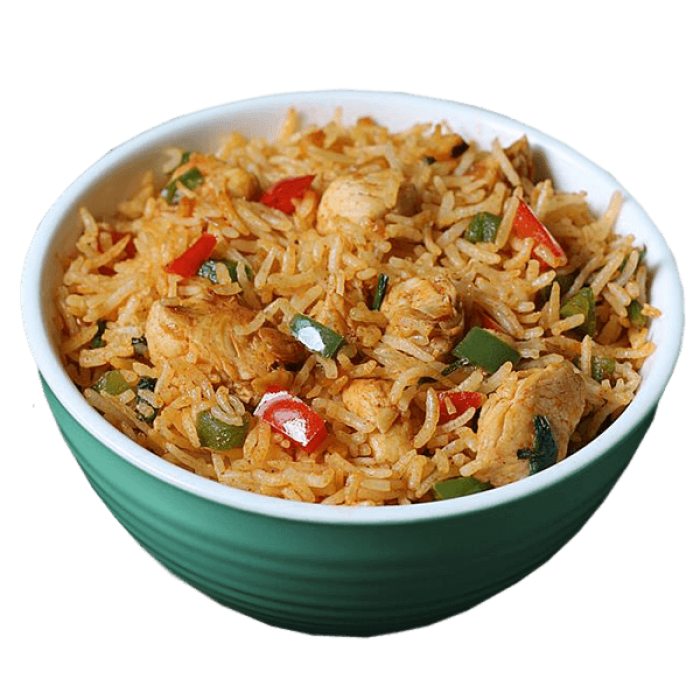 fried rice png