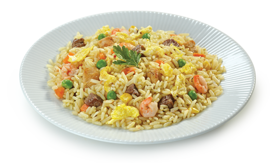 Chicken over rice png. And transparent images pluspng