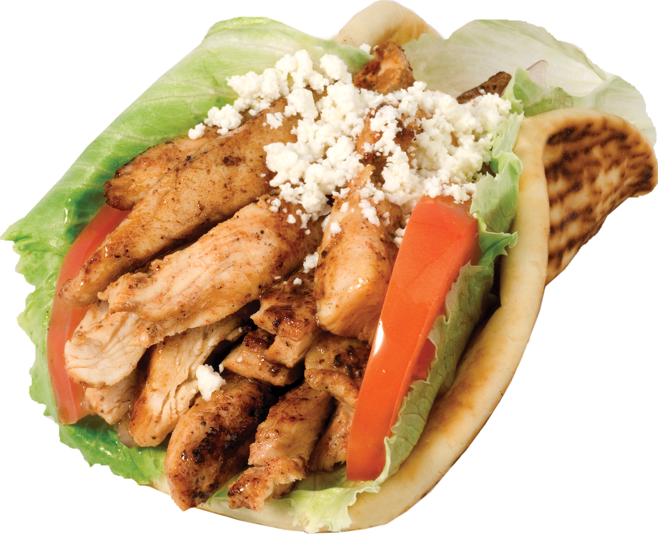 Chicken pita with fries png. Index of wp content