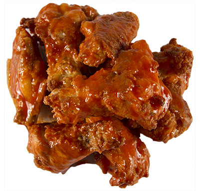 Chicken wing transparent png. Bone in wings with