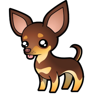 Dogs vector chihuahua. Free cliparts download clip