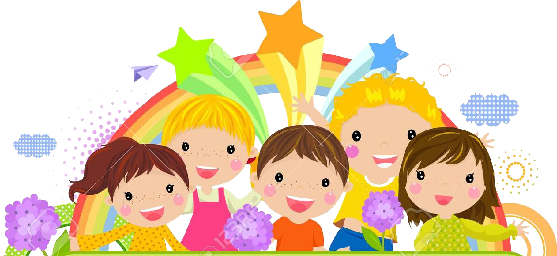 Child art png. Cute kids transparent background