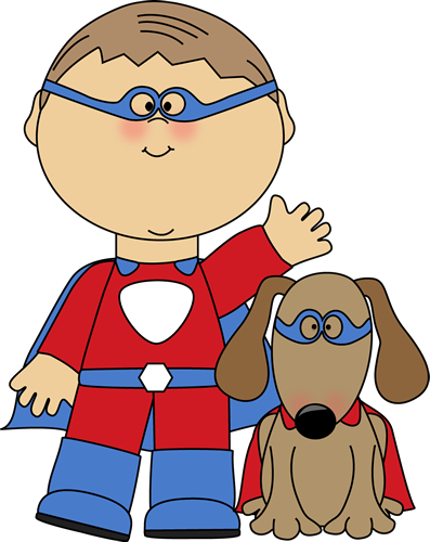 Child clipart superhero. Clip art kids images