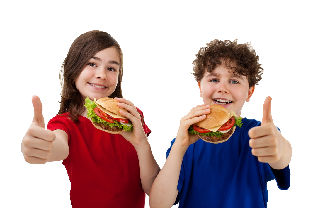 People eating png. Food transparent images pluspng