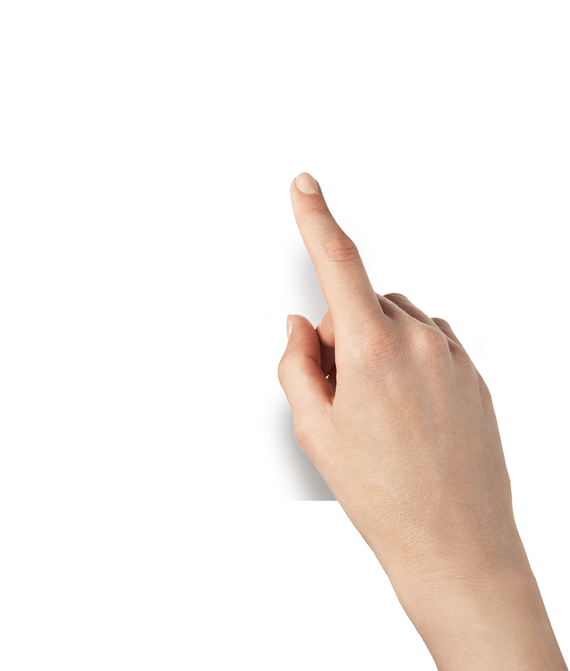 Child hand png. Pie pointing making solutions