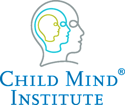 child mind institute logo png