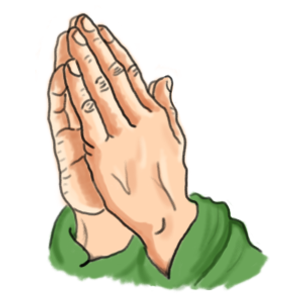 prayer png