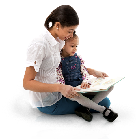 Child reading png. Children transparent images pluspng