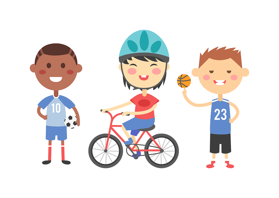Children clipart cycling. Reasons why is