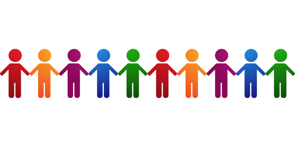 People holding hands png. File children together wikimedia
