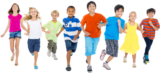 Children running png. Download hd image freeuse