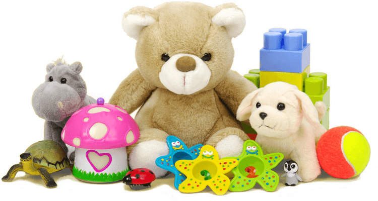 Kids toys png