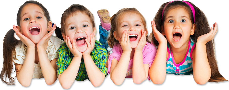 Children transparent png.