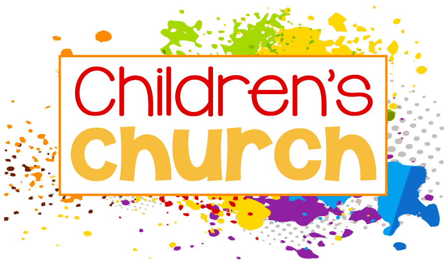 Children's church png
