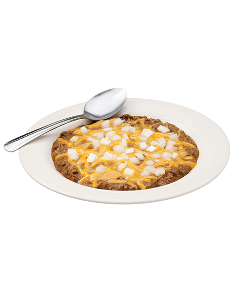 Chili bowl png. Featured dishes