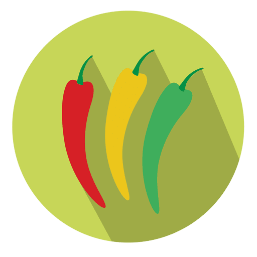 Chili drawing svg. Pepper icon transparent png