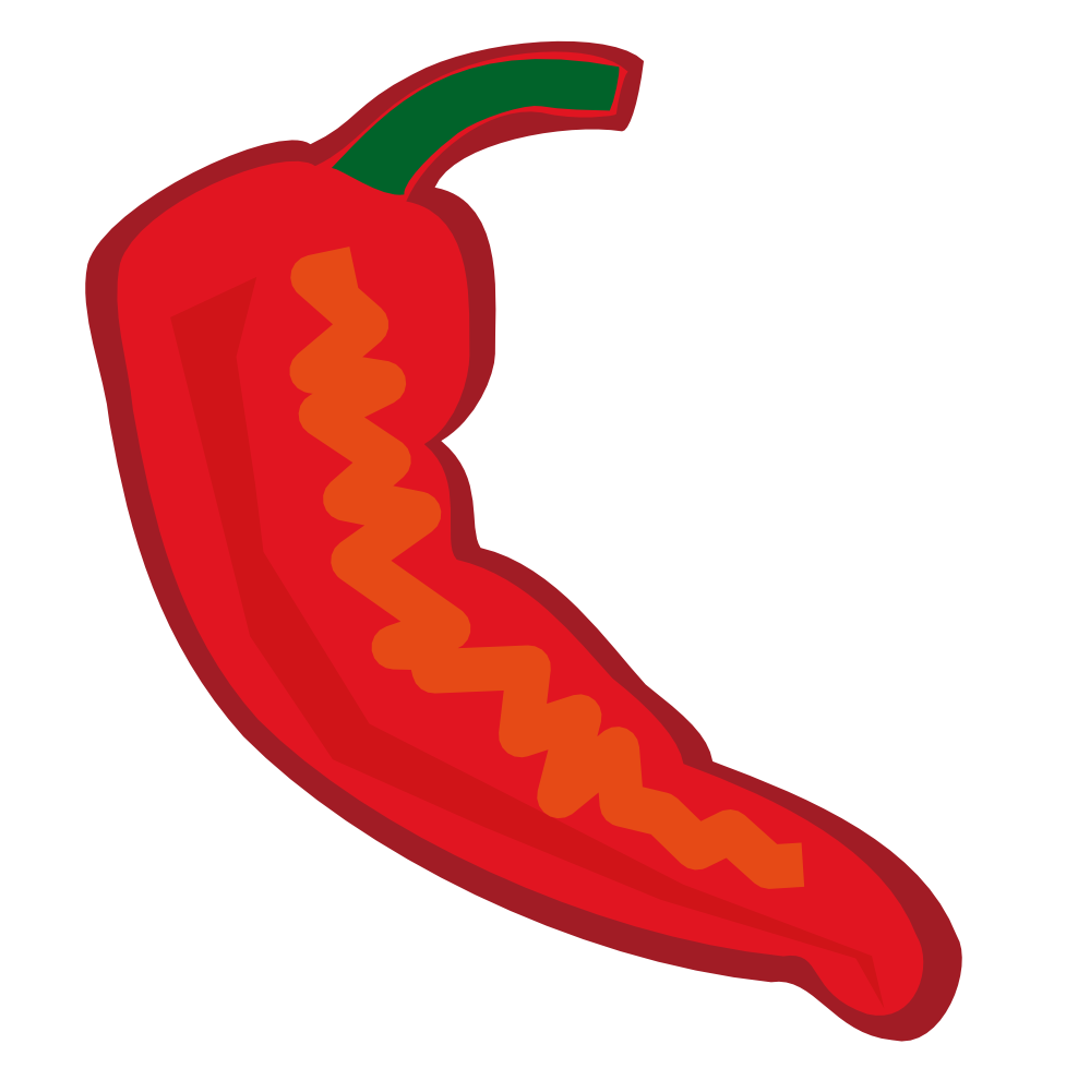 Chili drawing transparent. Best png images pluspng